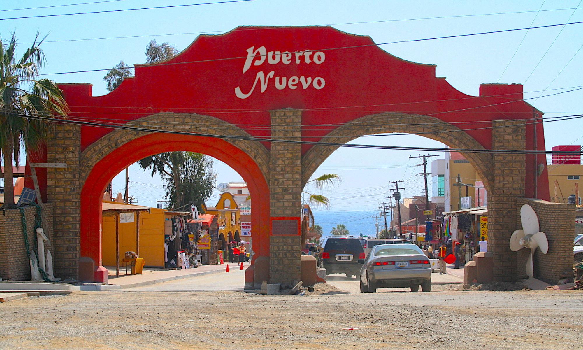 PuertoNuevo.com
