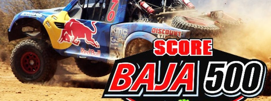 Score-Baja500